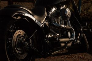 Povinné ručení na motocykl
